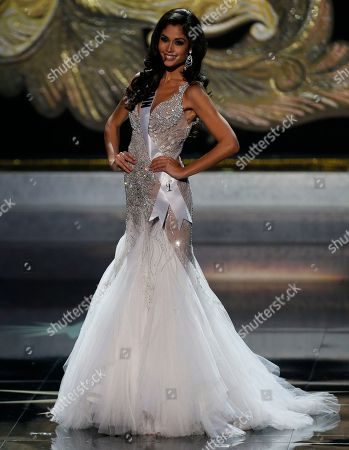 Yurena Rodriguez Miss Spain Patricia Yurena Rodriguez participates in the 2013 Miss Universe pageant in Moscow, Russia