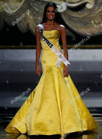 Ariella Arida Miss Philippines Ariella Arida participates in the 2013 Miss Universe pageant in Moscow, Russia