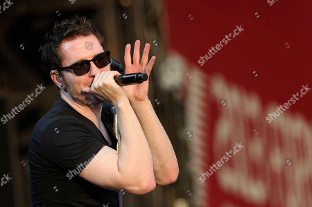 Adam Young American singer-songwriter Adam Young performs at a closing concert in Singapore, a day after the Singapore Formula One Grand Prix