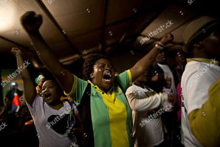 Editorial picture of South Africa Mandela Mourning, Mthatha, South Africa