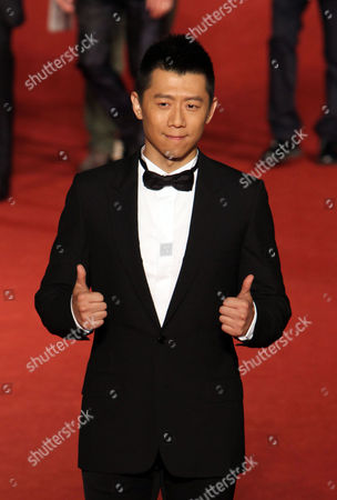 Xia Yu Chinese actor Xia Yu poses on the red carpet at the 50th Golden Horse Awards in Taipei, Taiwan, . Xia is a guest at this year's Golden Horse Awards, one of the Chinese-language film industry's biggest annual events
