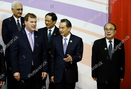 Editorial picture of Brunei Asia Summit, Bandar Seri Begawan, Brunei