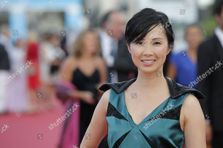 Linh-Dan Pham Linh-Dan Pham arrives for the opening ceremony of the 39th American Film Festival, Friday, Aug. 30, 2013, in Deauville, Normandy, western France