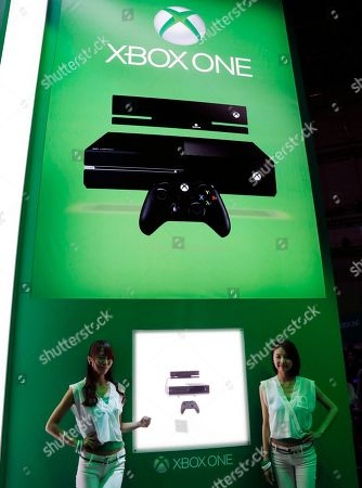 Kinect Stock Pictures, Editorial Images and Stock Photos