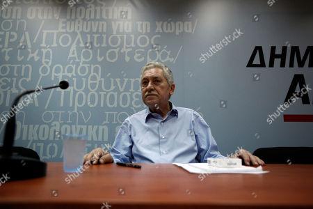 Editorial photo of Greece Financial Crisis, Athens, Greece
