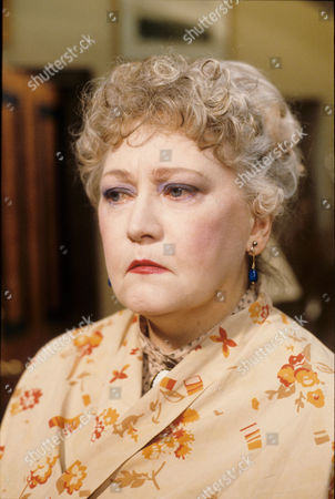 Stock Picture of Carmel McSharry in 'A Taste For Death' -