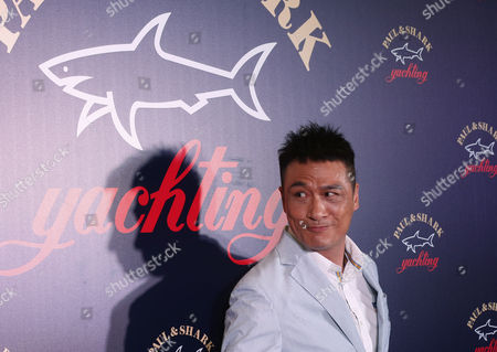 Editorial image of Hong Kong Tony Leung