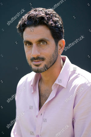 Stock Picture of Tsahi Halevi Actor Tsahi Halevi poses for portraits at the 70th edition of the Venice Film Festival held from Aug. 28 through Sept. 7, in Venice, Italy
