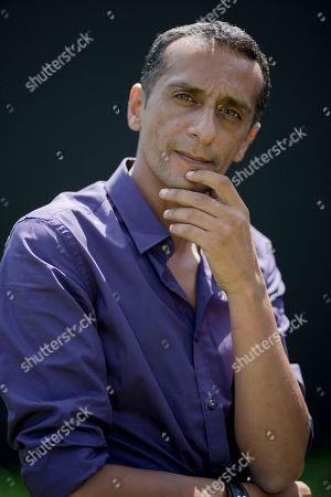 Editorial image of Italy Venice Film Festival Bethlehem Portraits, Venice, Italy