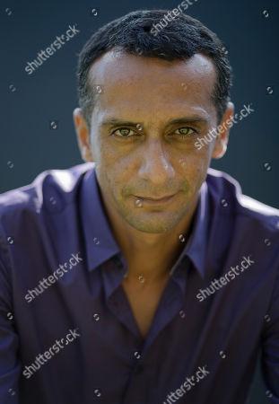 Editorial photo of Italy Venice Film Festival Bethlehem Portraits, Venice, Italy