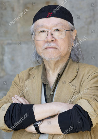 Leiji Matsumoto Manga artist Leiji Matsumoto poses for portraits at the 70th edition of the Venice Film Festival held from Aug. 28 through Sept. 7, in Venice, Italy