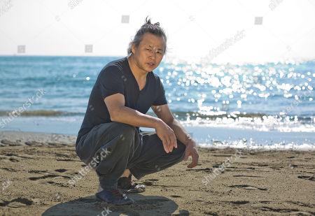 Kim Ki-duk Director Kim Ki-duk poses for portraits at the 70th edition of the Venice Film Festival held from Aug. 28 through Sept. 7, in Venice, Italy