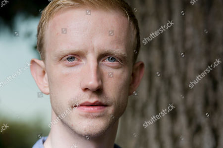 David Zimmerschied Actor David Zimmerschied poses for portraits at the 70th edition of the Venice Film Festival held from Aug. 28 through Sept. 7, in Venice, Italy