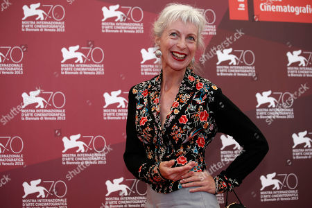 Lise Roy Actress Lise Roy poses for photographers at the Tom A La Ferme photo call at the 70th edition of the Venice Film Festival held from Aug. 28 through Sept. 7, in Venice, Italy