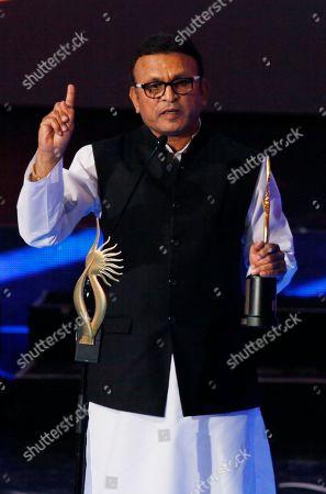 Editorial photo of Macau Bollywood IIFA Awards