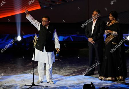 Editorial picture of Macau Bollywood IIFA Awards