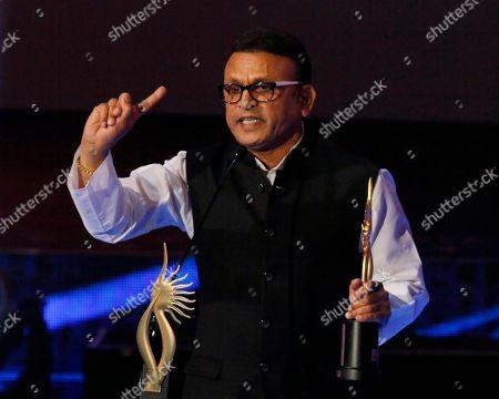 Editorial image of Macau Bollywood IIFA Awards