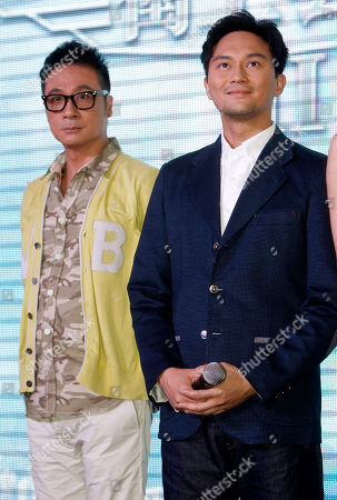 Francis Ng Stock Photos, Editorial Images and Stock Pictures