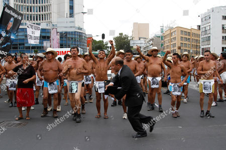 Very pueblos naked protest apologise