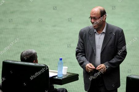 Editorial photo of Mideast Iran, Tehran, Iran