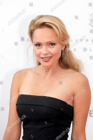 Beatrice Rosen Actress Beatrice Rosen poses for photographers during the opening ceremony of the 2013 Monte Carlo Television Festival, in Monaco