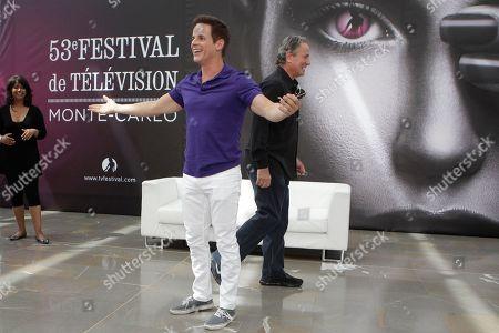 Editorial photo of Monaco Monte Carlo Television Festival, Monaco