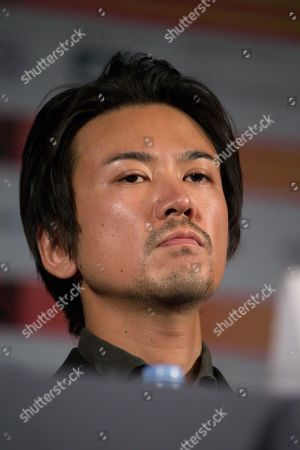 Shima Onishi Japanese actor Shima Onishi attends a news conference at the 35th Moscow International Film Festival in Moscow, Russia, . Yoko Maki and Shima Onishi star in The Ravine of Goodbye, a Japanese drama film directed by Tatsushi Omori, which is in competition at the Moscow International Film Festival