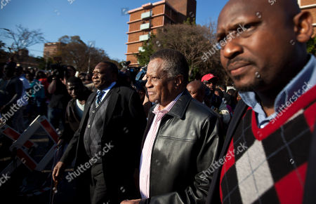Max Sisulu Max Sisulu, center, the current Speaker of the National Assembly of South Africa and son of Walter Sisulu the prominent anti-apartheid activist, arrives to visit the Mediclinic Heart Hospital where former South African President Nelson Mandela is being treated in Pretoria, South Africa . President Barack Obama encouraged leaders in Africa and around the world Saturday to follow former South African President Nelson Mandela's example of country before self, as the U.S. president prepared to pay personal respects to relatives who have been gathered around the critically ill anti-apartheid icon