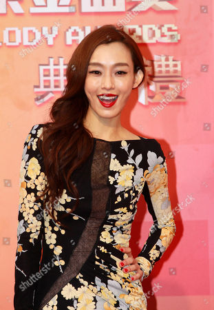 Editorial picture of Taiwan Golden Melody Awards, Taipei, Taiwan