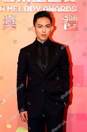 "Yoga Lin Taiwanese singer Yoga Lin arrives for the 24th Golden Melody Awards in Taipei, Taiwan, . Hsiao is nominated as Best Male Vocal Performer for his album ""It's all about LOVE"" at this year's awards-one of the Chinese-language pop music world's biggest annual events"