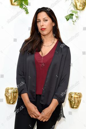 Helen Walsh - writer-director