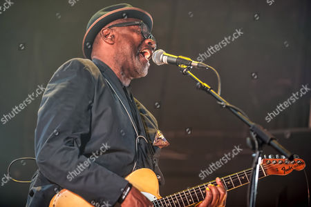 The Specials - Lynval Golding