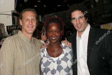 Editorial picture of 'Rocket Science' film premiere, New York, America - 07 Aug 2007