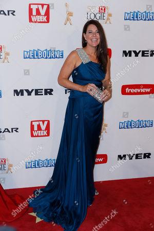 Editorial picture of Australia 2013 Logie Awards, Melbourne, Australia