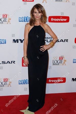 Editorial image of Australia Logie Awards, Melbourne, Australia