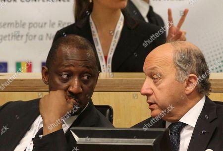 Editorial photo of Belgium EU Mali, Brussels, Belgium