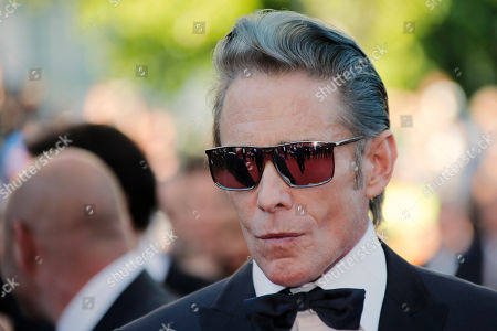 Mark Mahoney Actor Mark Mahoney poses for photographers as he arrives for the screening of Blood Ties at the 66th international film festival, in Cannes, southern France