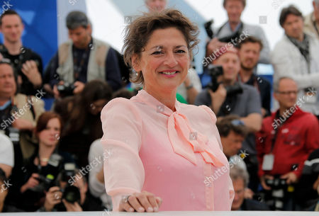 Annet Malherbe Actress Annet Malherbe poses for photographers during a photo call for the film Borgman at the 66th international film festival, in Cannes, southern France