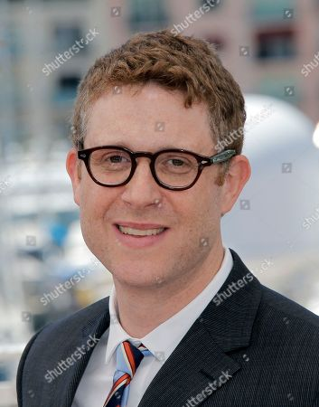 Daniel Noah Director Daniel Noah poses during a photo call for the film Max Rose at the 66th international film festival, in Cannes, southern France