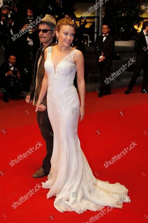 Editorial photo of France Cannes The Great Beauty Red Carpet, Cannes, France