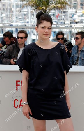 Editorial picture of France Cannes Tore Tantz Photo Call, Cannes, France