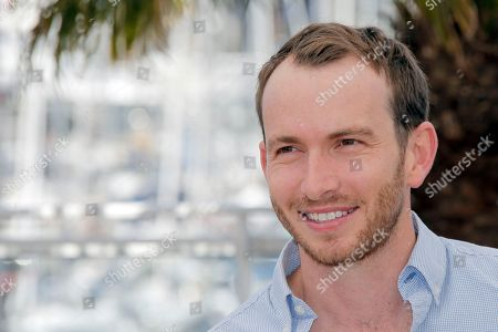 Conrad Kemp Actor Conrad Kemp poses for photographers during a photo call for the film Zulu at the 66th international film festival, in Cannes, southern France