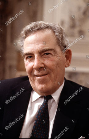 Stock Picture of Jack Hedley in 'A Quiet Conspiracy'