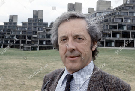 Malcolm Bradbury Author of 'Anything More Would Be Greedy'