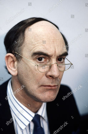 Stock Photo of Roger Brierley in 'Inside Story'