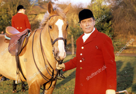 Richard Greene in 'Tales Of The Unexpected'   Episode: 'Mrs Bixby And The Colonel's Coat'