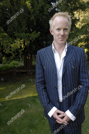 Actor and writer Ian Kelly, where he read from his recently published biography of Beau Brummell