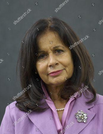 Stock Picture of Ghada Karmi