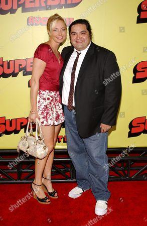 Joe Nunez and Louisa