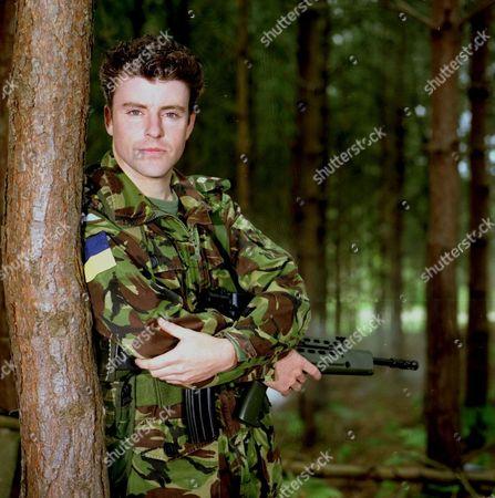 'Soldier Soldier'  - Ben Nealon